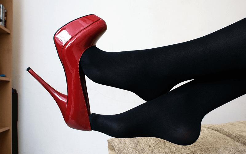 Оформящи чорапогащници