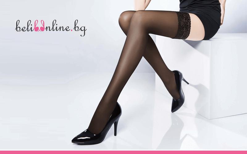 Силиконови чорапи - Бельо онлайн